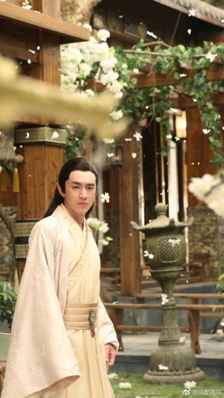 Yuwen Yue